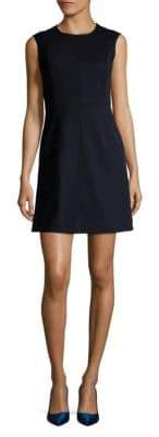 Diane von Furstenberg Sleeveless Shift Dress