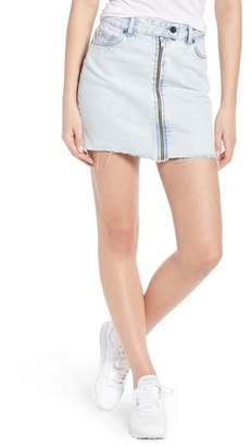 Denim & Supply Ralph Lauren Dr. Denim Supply Co. Dillon Denim Skirt