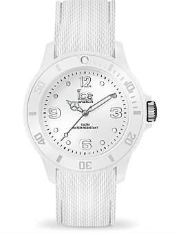 Ice Watch Ice Sixty Nine White (S)