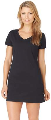 Jockey Women's Pajamas: Solid Sleep Shirt
