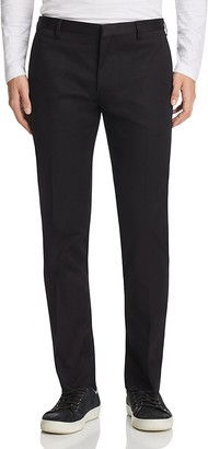Paul Smith Gents Chino Slim Fit Trousers $295 thestylecure.com