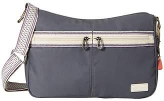 Sakroots New Adventure Willow Hobo Hobo Handbags