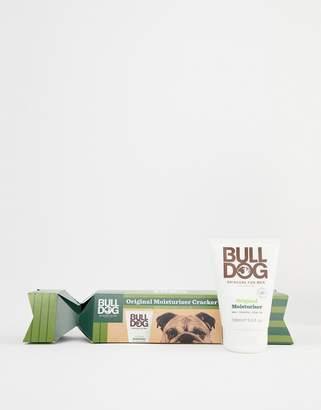 Bulldog Original Moisturiser Christmas cracker