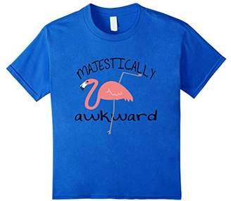 MAjestically Awkward Novelty t-Shirt