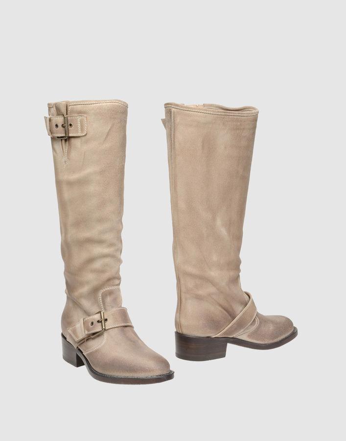 L' AUTRE CHOSE High-heeled boots