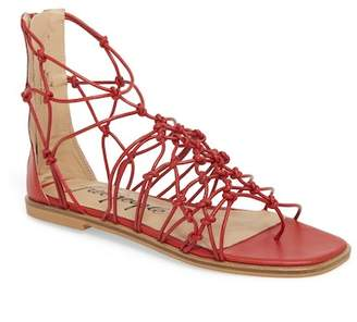 adf71623867 ... Free People Forget Me Knot Gladiator Sandal (Women)