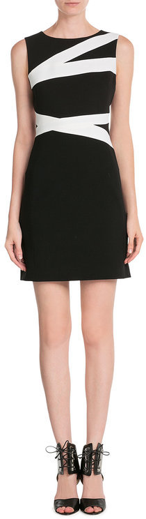 Emilio Pucci Emilio Pucci Wool Shift Dress