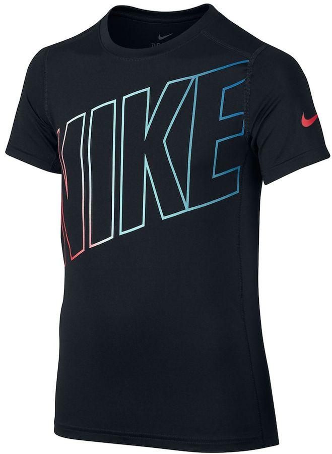 Nike Boys 8-20 Nike Base Player Tee