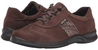 Mephisto Laser Women's Lace up casual Shoes