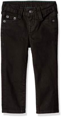 True Religion Boys' Geno Single End Jeans