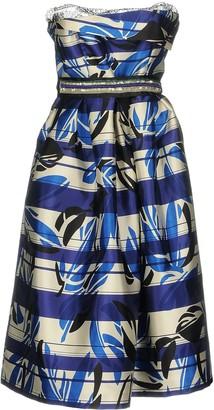 Couture HH Knee-length dresses - Item 34811105VQ