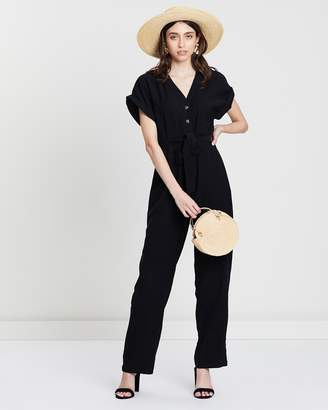 Mng Field One-Piece Suit