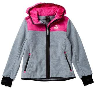 Gerry Paola Fleece Jacket (Big Girls)