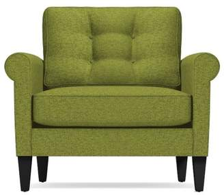 Apt2B Moorland Eco-Friendly Chair Set of 2 in GREEN APPLE - CLEARANCE