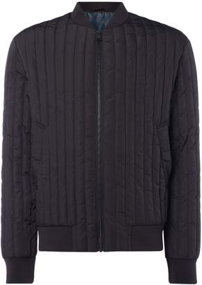Linea Men's Harley Quilted Bomber