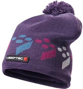 22597e662a8 Lego Wear Girl s TEC Ayan 780-Strickmütze Hat