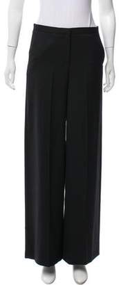 Won Hundred Wool-Blend High-Rise Culottes w/ Tags