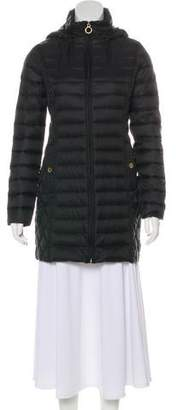 MICHAEL Michael Kors Quilted Short Down Coat w/ Tags