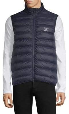 Barbour Askham Gilet Quilted Cotton Vest