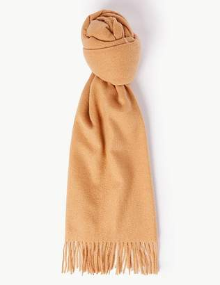 Marks and Spencer Scarf with Wool