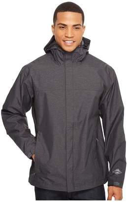 Columbia Diablo Creek Rain Jacket Men's Coat