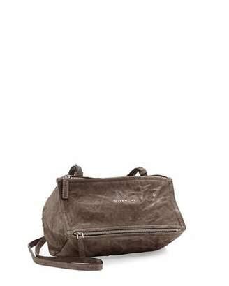 Givenchy Pandora Mini Pepe Crossbody Bag $1,150 thestylecure.com