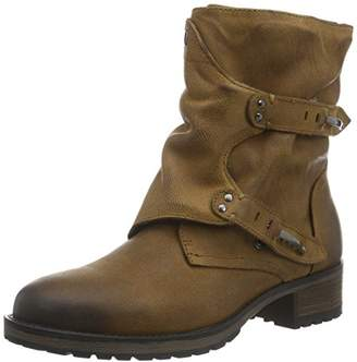 SPM Iyam Ankle Boot, Women's Cold Lined Calf-Length Boots and Ankle Boots,(38 EU)