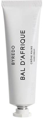 Byredo 30ml Bal D'afrique Hand Cream