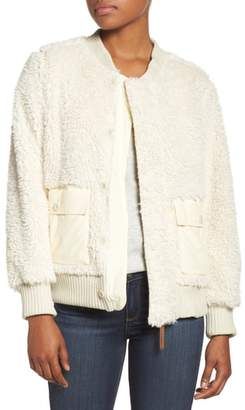 Burton Shawmut High Pile DRYRIDE Thermex Fleece Jacket