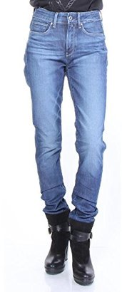 G-Star Raw Women's 3301 Ultra High Super Skinny Jean In $67.15 thestylecure.com
