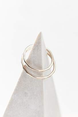 Oxbow Designs Stack Ring