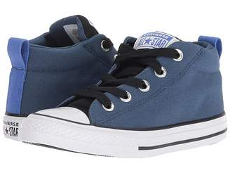 Converse Chuck Taylor All Star Street Mid (Little Kid/Big Kid)