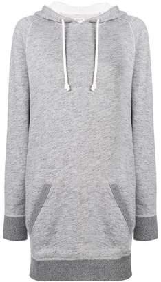 Rag & Bone hoodie style dress