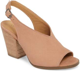 Lucky Brand Ovrandie Sandal