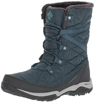 Columbia Women's Loveland MID Omni-Heat Snow Boot