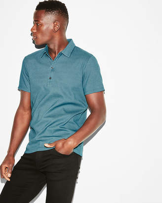 Express Moisture-Wicking Stretch+ Polo