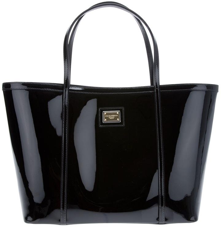 Dolce & Gabbana 'Escape' shopper tote