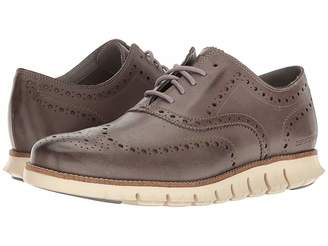 Cole Haan ZeroGrand Wing Ox Leather