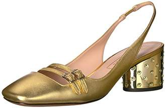 Marc Jacobs Women's Bette Sling Back Pump