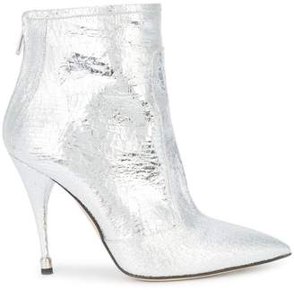 Paul Andrew heeled ankle boots