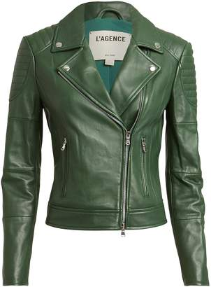 L'Agence Ryder Moto Jacket