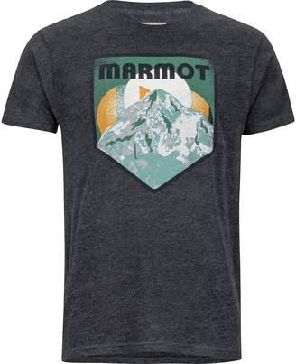 Marmot Badge T-Shirt - Men's