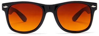 Sunny Rebel Unisex Sunglasses $49 thestylecure.com