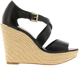 6cc76a5afddd MICHAEL Michael Kors Wedge Shoes Shoes Women
