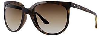 Ray-Ban Women's Cats 1000 Cateye Sunglasses