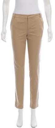 Comptoir des Cotonniers Mid-Rise Skinny Pants