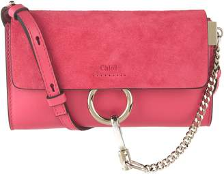 Chloé Mini Faye Shoulder Bag