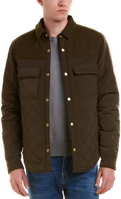 Scotch & Soda Wool-Blend Jacket