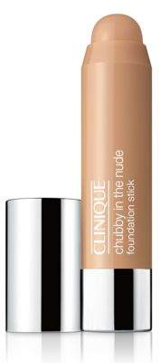 Clinique Chubby in the Nude Foundation Stick/0.21 oz.