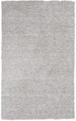 Kas Bliss Heather Shag 5' x 7' Area Rug